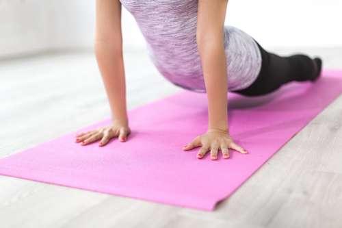 Klettergurt Für Yoga : Programmheft